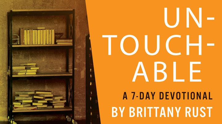 Untouchable: Unraveling The Myth That You're Too Faithful To Fall