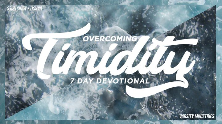 Overcoming Timidity