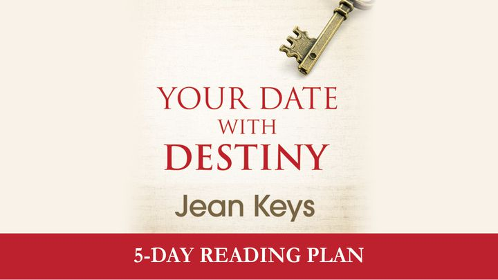 Your Date With Destiny By Jean Keys