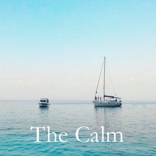 The Calm