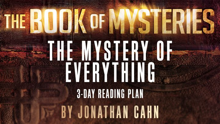 The Book Of Mysteries: The Mystery Of Everything