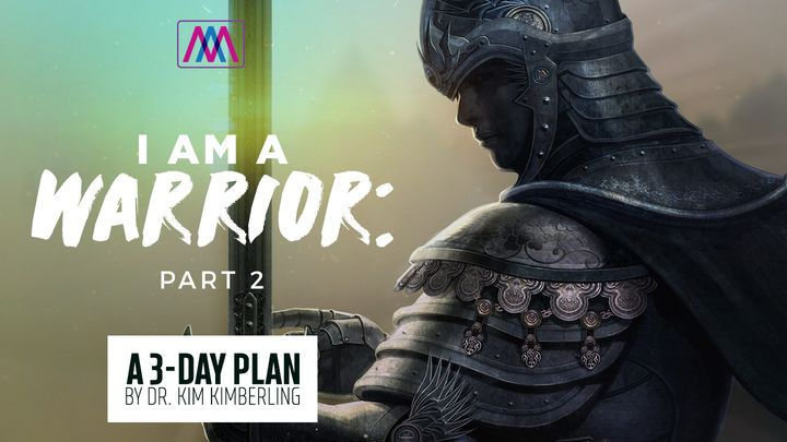 I Am A Warrior - Part 2