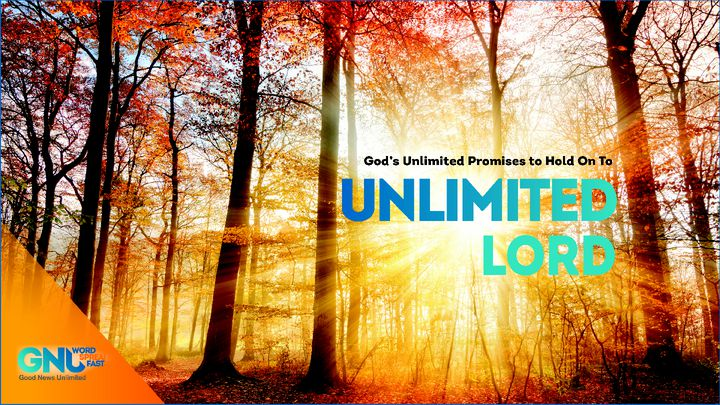 Unlimited Lord