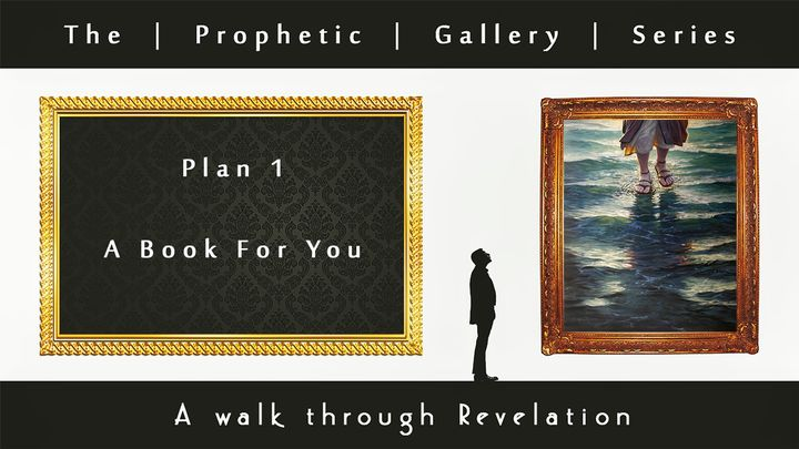 A Book For You - Prophetic Gallery Series