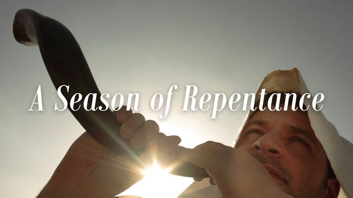 A Season Of Repentance