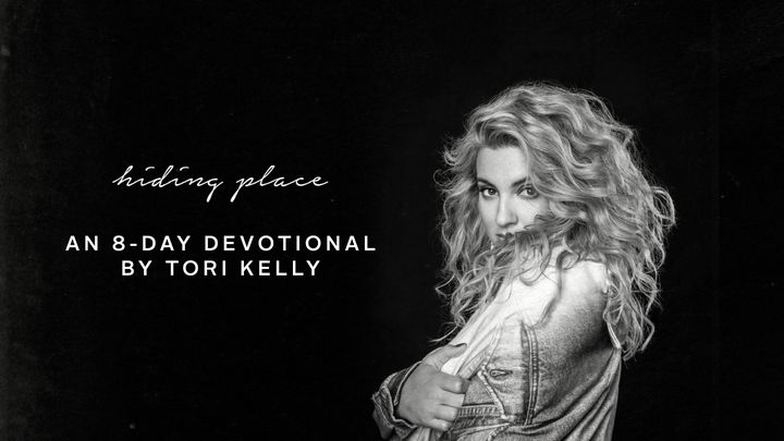 Hiding Place: An 8-Day Devotional By Tori Kelly