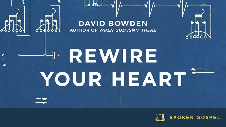 Rewire Your Heart: 10 Days To Fight Sin