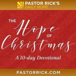 La Speranza Del Natale