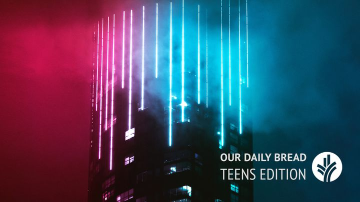 Our Daily Bread Teens Edition