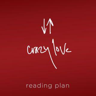 Crazy Kærlighed med Francis Chan