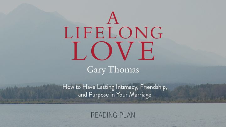 Breathe Spiritual Passion Into Your Marriage
