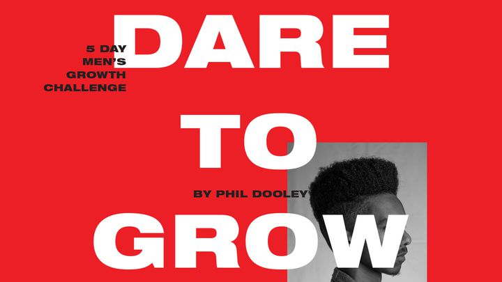 The Phil Dooley 5 Day Men's Growth Challenge