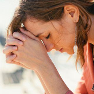 持續禱告:出自《恩典時刻》的靈修