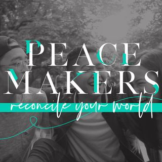 Be a Peacemaker (PH)