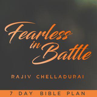Fearless In Battle