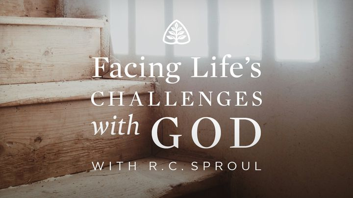 Facing Life's Challenges with God