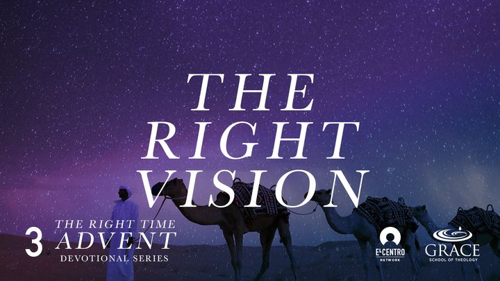 The Right Vision