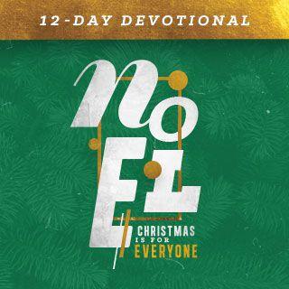 Noel: Il Natale è Per Tutti