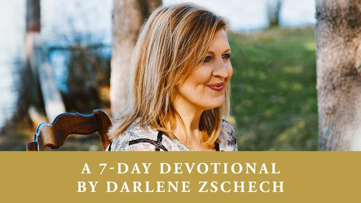 A Christmas Devotional By Darlene Zschech