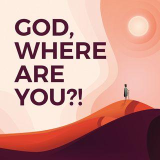 Deus, Onde Estás?! Com John Bevere