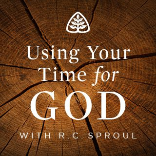 ใช้เวลาของคุณเพื่อพระเจ้า