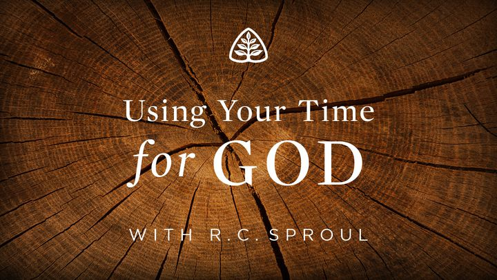 Using Your Time for God