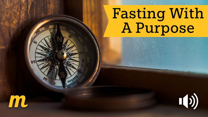 Fasting With A Purpose
