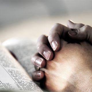 Шаги к плодотворной молитве
