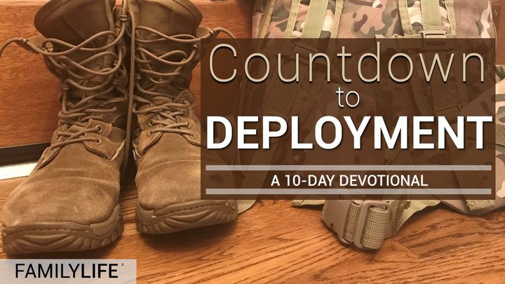 Countdown to Deployment