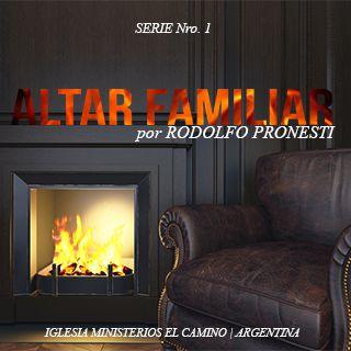 El Altar Familiar - Serie 1