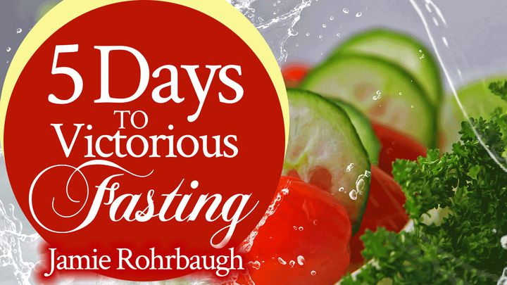 5 Days To Victorious Fasting