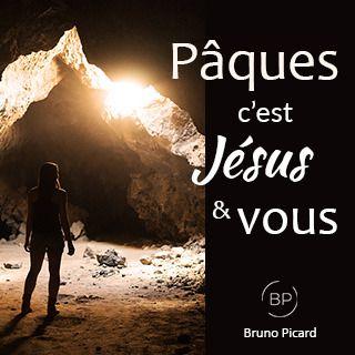Pâques, C'est Jésus  Et Vous