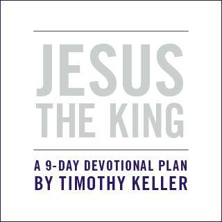 Jesus, der König
