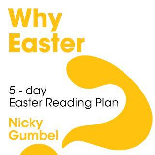 為何要有復活節?