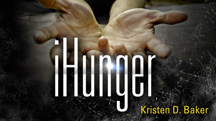 iHunger: A Closer Walk with God
