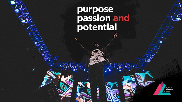 Purpose, Passion And Potential
