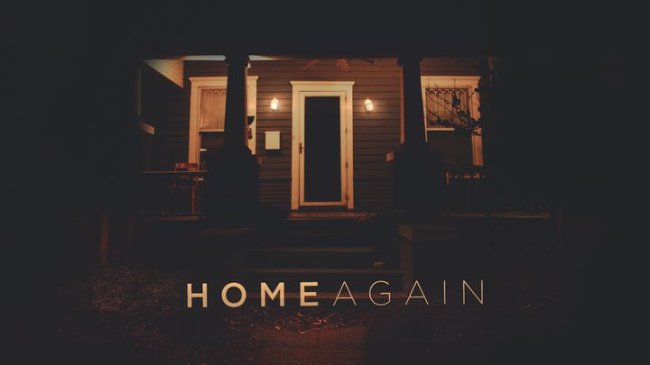 Home Again: A Study Of The Prodigal Son