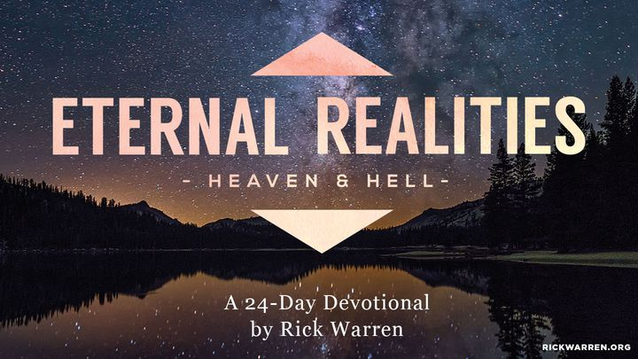 Eternal Realities