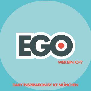 EGO - Wer Bin Ich?