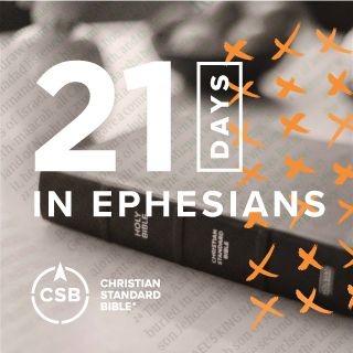 21 Days in Ephesians