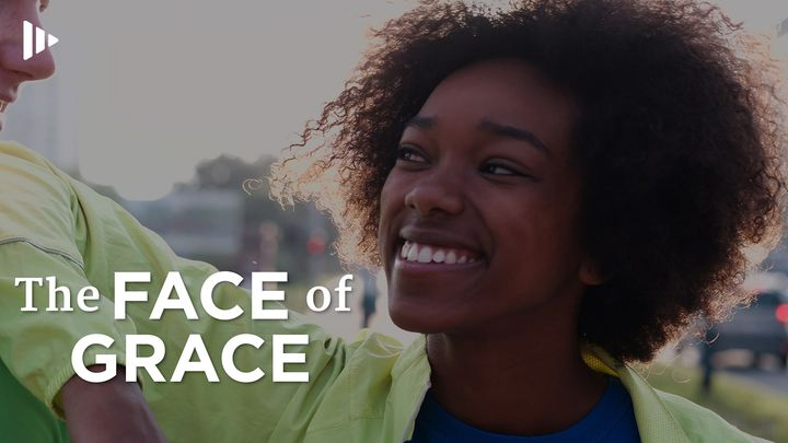 The Face Of Grace: Video Devotions From Time Of Grace