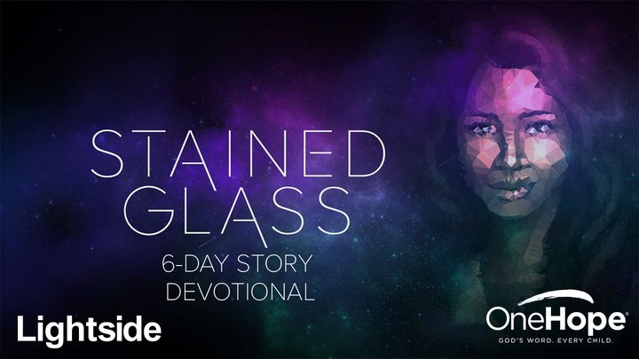 Stained Glass: Eve's Story
