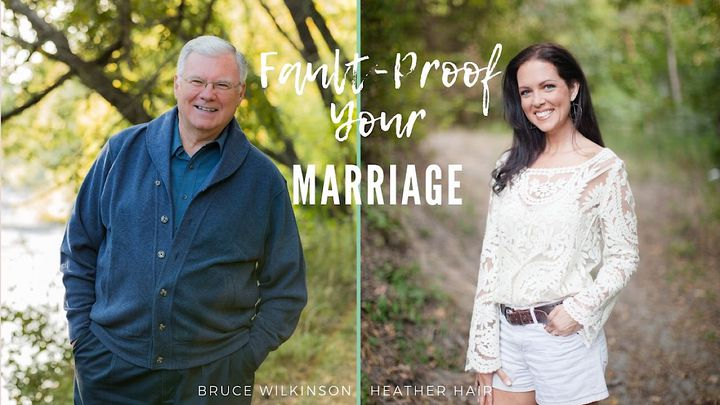 Fault-Proof Your Marriage