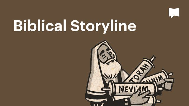 BibleProject | Biblical Storyline Reading Plan