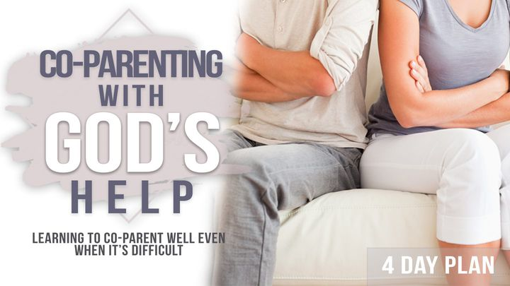 Co-parenting With God's Help