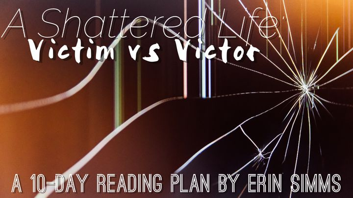 A Shattered Life: Victor Vs. Victim