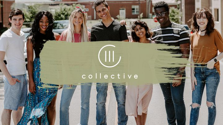 Collective: Finding Life Together