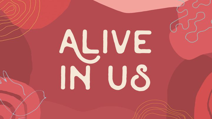 Alive In Us (OHC)