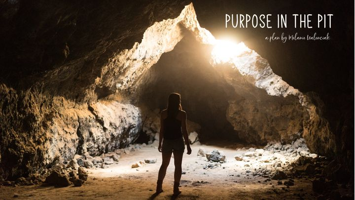 Purpose In The Pit