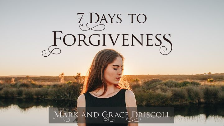 7 Days To Forgiveness